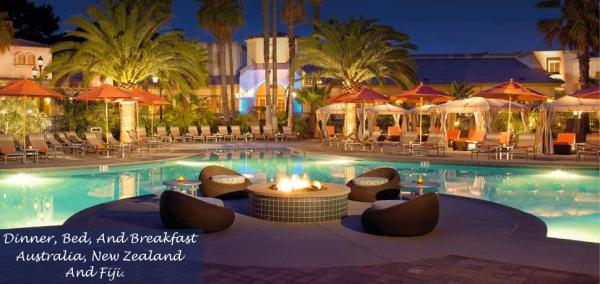 Best Discount Deals Of Hilton Hotels & Resorts | Promo Codes UAE